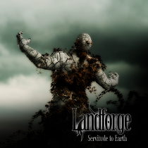 Landforge - Servitude To Earth 1 - fanzine