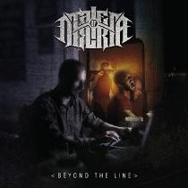 Tales Of Deliria - Beyond The Line 1 - fanzine