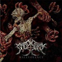 Bodyfarm - Malevolence 1 - fanzine