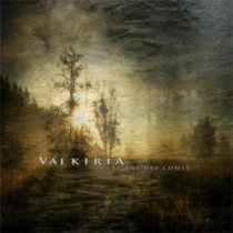 Valkiria - Here The Day Comes 5 - fanzine