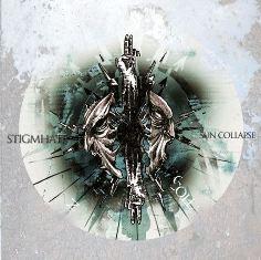 Stigmhate - The Sun Collapse 3 - fanzine