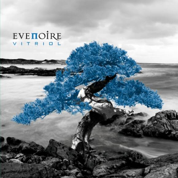 Evenoire - Vitriol 1 - fanzine