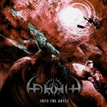 Lahmia - Into The Abyss 10 - fanzine