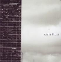 Abske Fides - Abske Fides 9 - fanzine