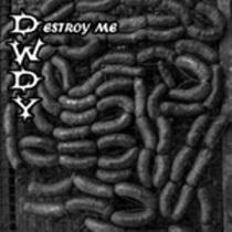 DWDY - Destroy Me 4 - fanzine
