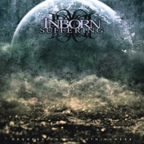 Inborn Suffering - Regression To Nothingness 6 - fanzine