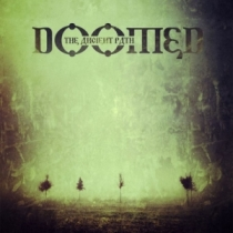 Doomed - The Ancient Path 1 - fanzine