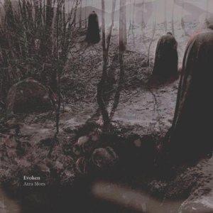 Evoken - Atra Mors 11 - fanzine