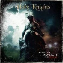 Holy Knights - Between Daylight And Pain 1 - fanzine