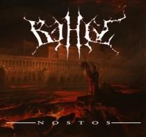 Bahal - Nostos 4 - fanzine