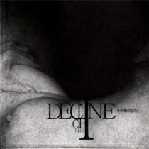 Decline Of The I - Inhibition 1 - fanzine