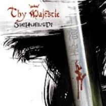 Thy Majestie - Shihuangdi 1 - fanzine