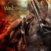 Wind Rose - Shadows Over Lothadruin 12 - fanzine
