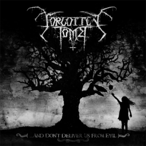 Forgotten Tomb - And Don't Deliver Us From Evil 1 - fanzine