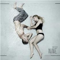 Deceit - Nine 1 - fanzine