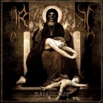 Ragnarok - Malediction 1 - fanzine