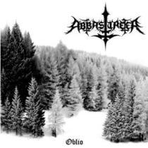 Abbas Taeter - Oblio 1 - fanzine
