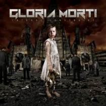 Gloria Morti - Lateral Constraint 1 - fanzine