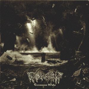 Worship - Terranean Wake 1 - fanzine