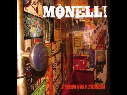 I Monelli-Il tempo non ritornerà 1 - fanzine