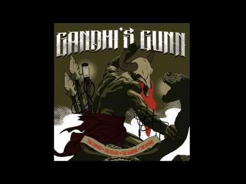 Gandhi s Gunn-The longer the beard the harder the sound 1 - fanzine