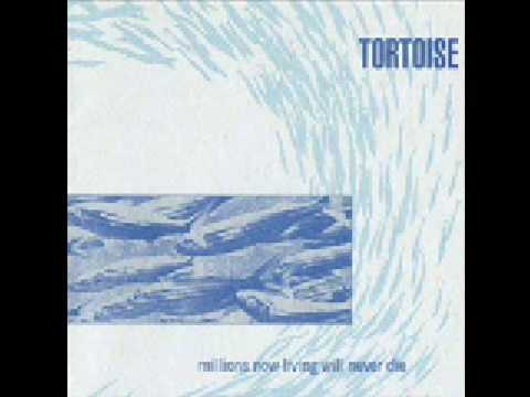 tortoise-millions now living will never die 1 - fanzine
