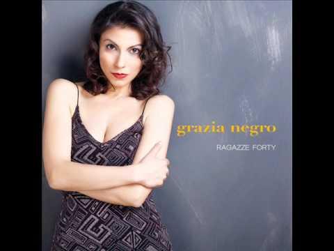 Grazia Negro-Ragazze Forty 1 - fanzine