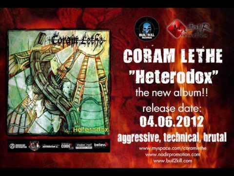 Coram Lethe-Heterodox 1 - fanzine