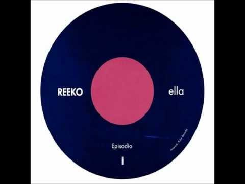 REEKO-Ella (Episodio I-II-III) 1 - fanzine