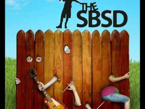 The SBSD-ep 1 - fanzine