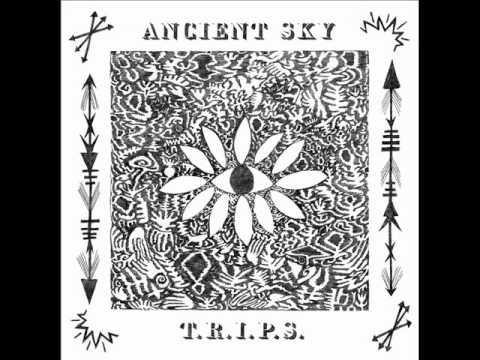 Ancient Sky-TRIPS 1 - fanzine