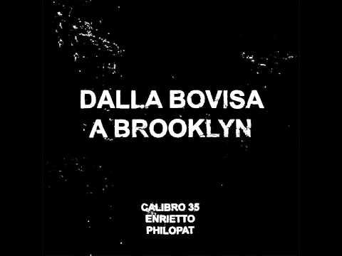 Calibro 35 - Dalla Bovisa A Brooklyn 4 - fanzine