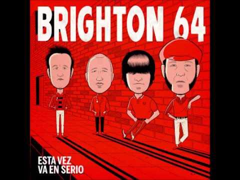 Brighton 64 - Esta Vez Va En Serio 8 - fanzine