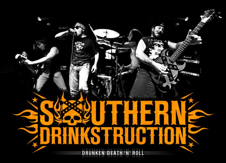 southern drinkstruction 1 Iyezine.com
