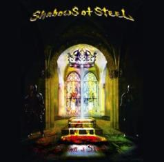 Shadows Of Steel - Crown Of Steel 1 - fanzine