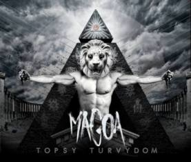 Magoa - Topsy Turvydom 6 - fanzine