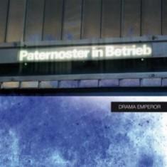 Drama Emperor - Paternoster In Betrieb 1 - fanzine