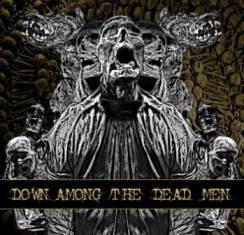 Down Among The Dead Men - Down Among The Dead Men 4 - fanzine