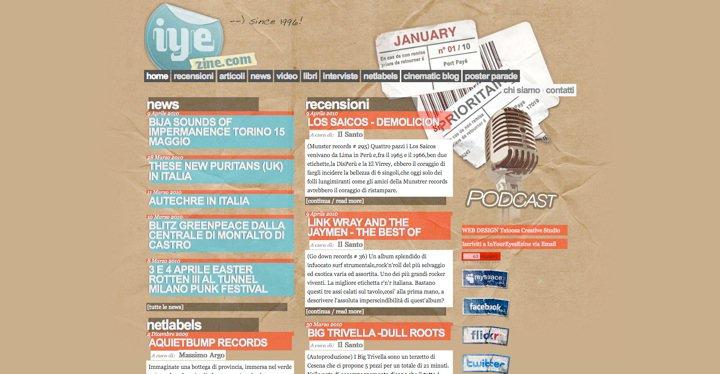 Copertina 2011 - estate 2 - fanzine