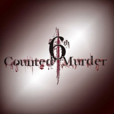 6th Counted Murder - 6th Counted Murder 1 - fanzine