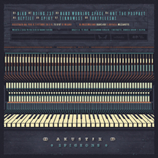 2Pigeons - Akustik 9 - fanzine