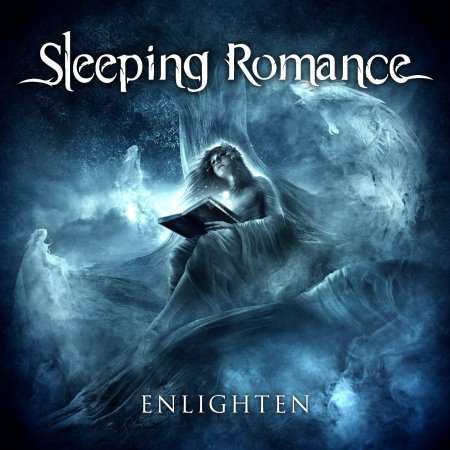 Sleeping Romance - Enlighten 1 - fanzine