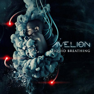 Avelion - Liquid Breathing 5 - fanzine
