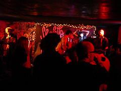 tokyo sex destruction@skaletta rock club, las pezia 15112009 2 - fanzine