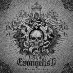 Evangelist - Doominicanes 1 - fanzine