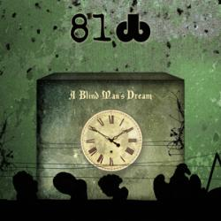 81db - A Blind Man's Dream 1 - fanzine