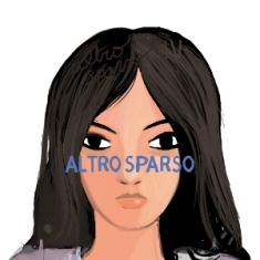 Altro – Sparso 2 - fanzine