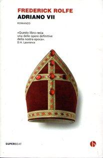 Frederick Rolfe – Adriano VII 6 - fanzine