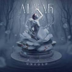 Almah - Unfold 4 - fanzine