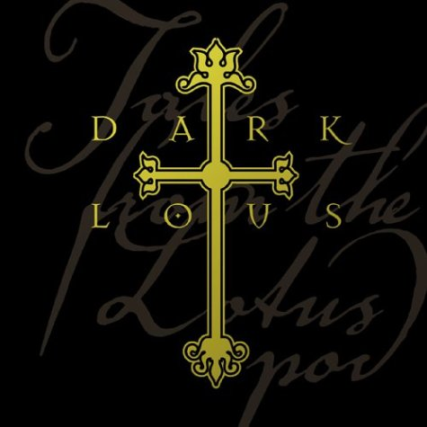 dark lotus - tales from the lotus pod 2 - fanzine